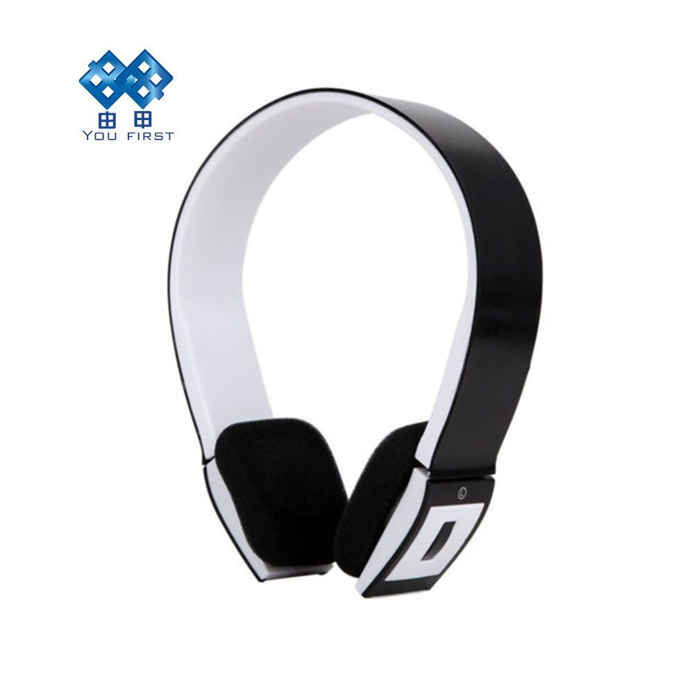Wireless Stereo Headset Noise Canceling Bluetooth Headphone Sports Bass Bluetooth HIFI Headset With Microphone for Mobile Phone bluedio f2 active noise canceling bluetooth headset