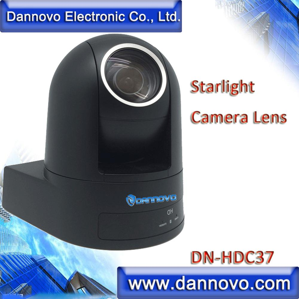 DANNOVO Starlight 5.0MP PTZ Video Conference Camera,20x Zoom, Good for Low Light Room, HD-SDI,DVI,HDMI,Ypbpr,AV Video Output top dvi usb3 0 3 3mp ptz video conference camera hd 1 2 8 cmos 20x zoom visca pelco for professional education training system