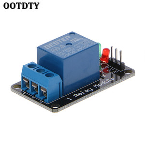 OOTDTY 1PCS 1 Channel 3V Relay
