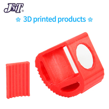 JMT 3D Printed Printing TPU Camera Protection Mounting Seat Angle Adjustable for Gopro 5/ Session Runcam 3 DIY FPV Racing Drone