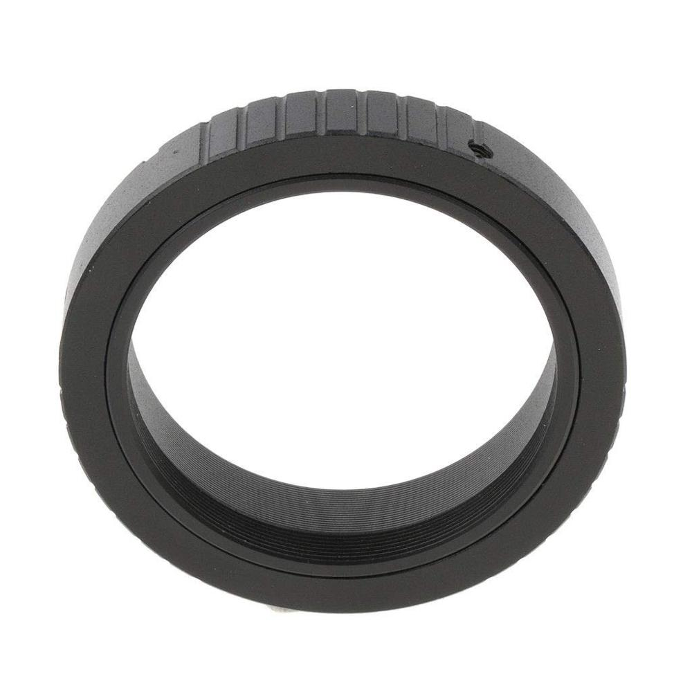 Canon T-Ring <font><b>Adapter</b></font> M48X0.75 <font><b>M48</b></font> Thread for Astronomic Telescope Photography image