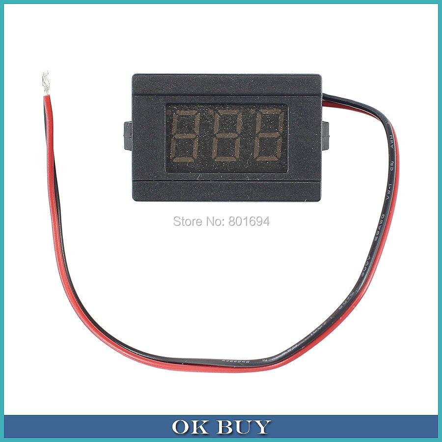 E10-12 tube style câble électrique fil se termine à sertir Isolé Terminal 50pcs