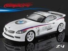 1 комплект z4 hatsune обезболивающий автомобиль pc drift rc