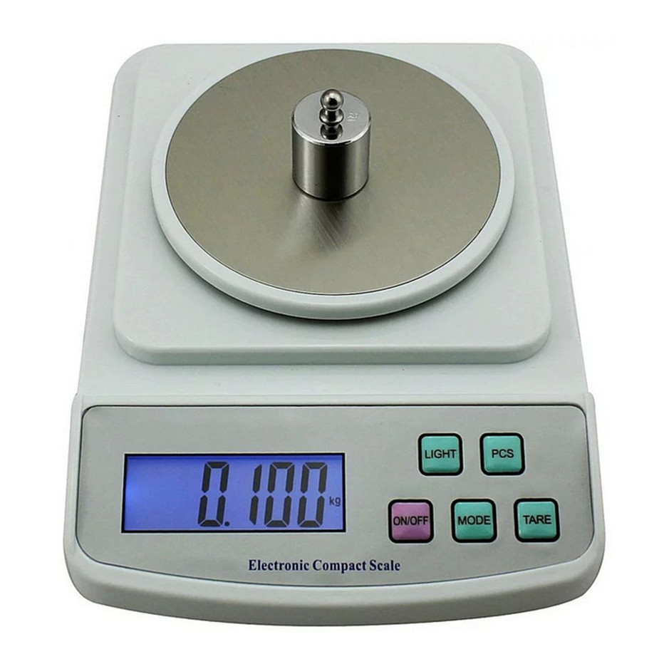 SF-400C 500g/0.01g High Precision Weight Digital Pocket Electronic Balance Jewelry Chinese Medicine Scale
