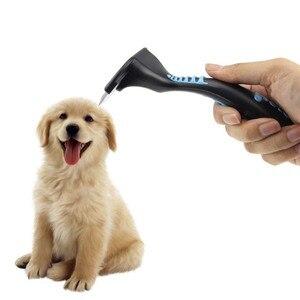 Image 2 - Peine para pelo de mascotas, cepillo para perros y gatos, herramienta de aseo, depilación Furmins