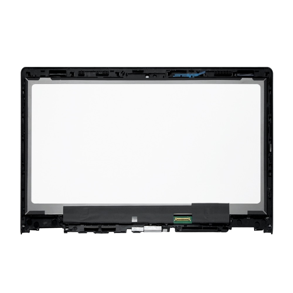 NOUVEAU Pour LENOVO YOGA 3 14 Yoga 3-1470 80KQ Tactile écran LCD LED Assemblée Remplacement 1920X1080 AVEC CADRE