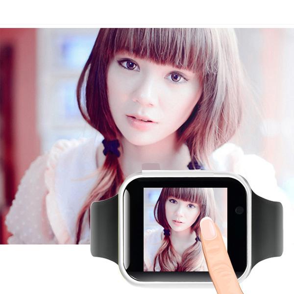 Yazole Brand Reloj de Moda Casual Reloj Digital Del Deporte de Goma Suave LLEVÓ el Reloj de Pulsera Bluetooth Del Teléfono Android