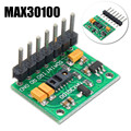 NEW MAX30100 Heart Rate Pulse Sensor Oximeters Pulse Rate Sensor Module For Medical