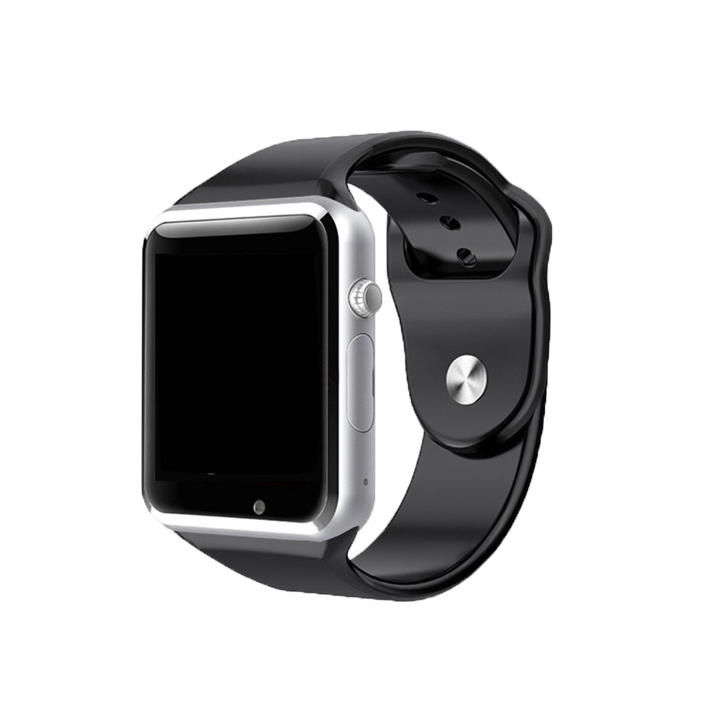 1.5 Inches Smart Watch Card Positioning Monitor Sleeping Support 32GB Cards Taking Pictures Multifuncation Wrist Strap Watch