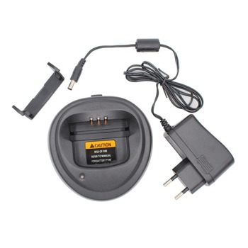 10Pack PMLN5192 WPLN4137 Battery Charger with Adapter for MOTOROLA DEP450 CP200 EP450 CP040 CP140 CP180 DP1400 GP3688 NNTN4970 B