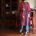 Women Autumn Winter Contrast Color Cotton Scarves Wraps Pashmina Ladies Shawl Scarf