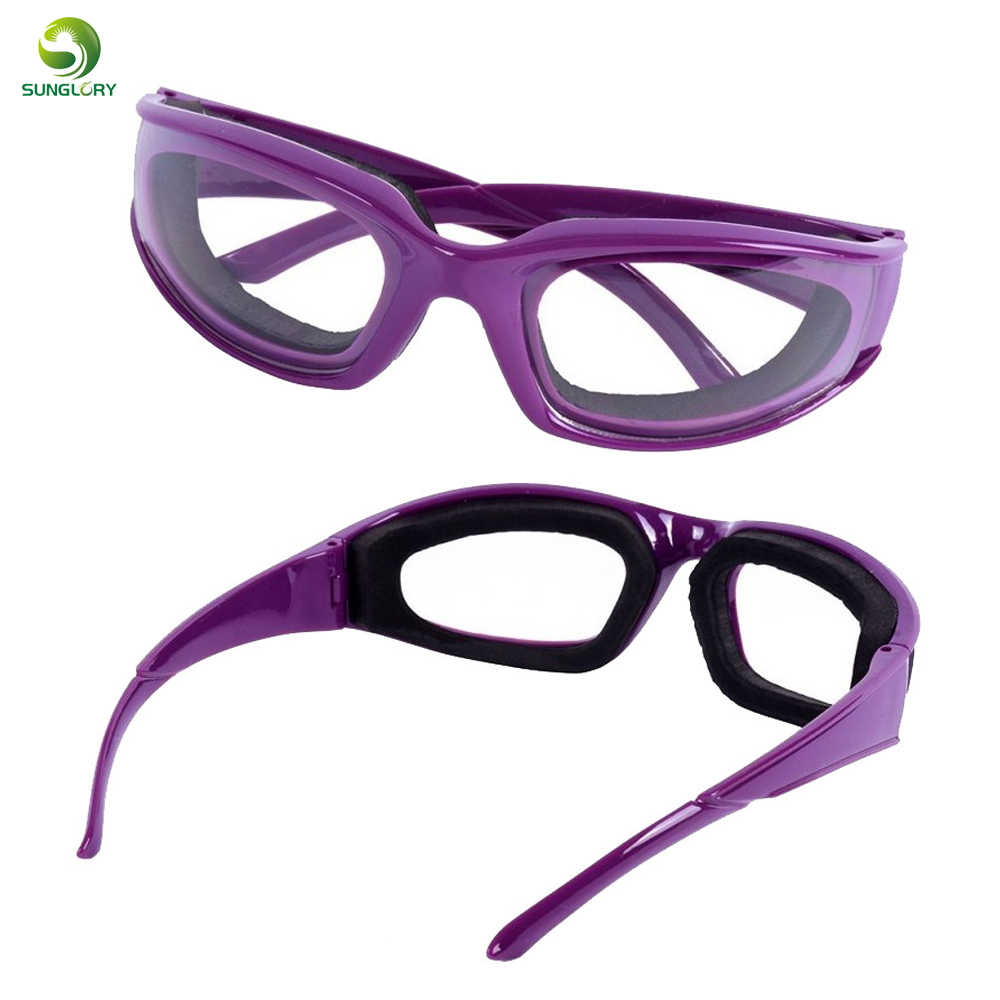 Safe Face Shields Onion Goggles Kitchen Accessories Cooking Glasses Spectacles