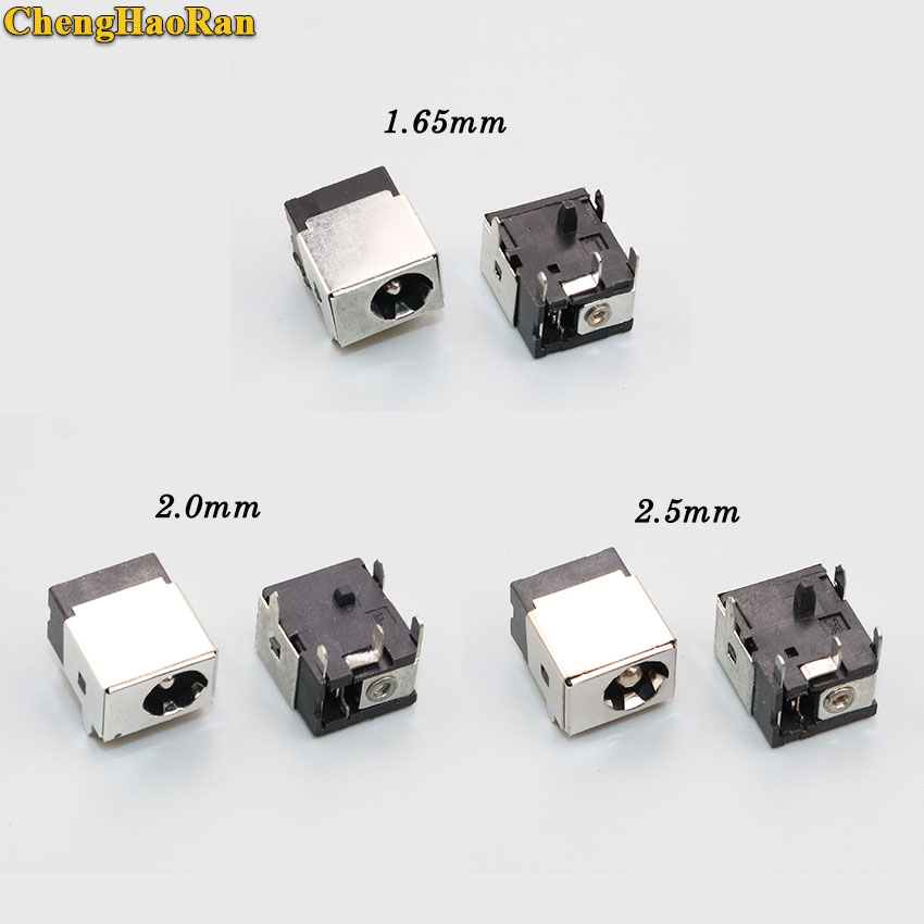 ChengHaoRan 1pcs For ACER/HP/LENOVO/ASUS Laptop  DC Power Jack Connector