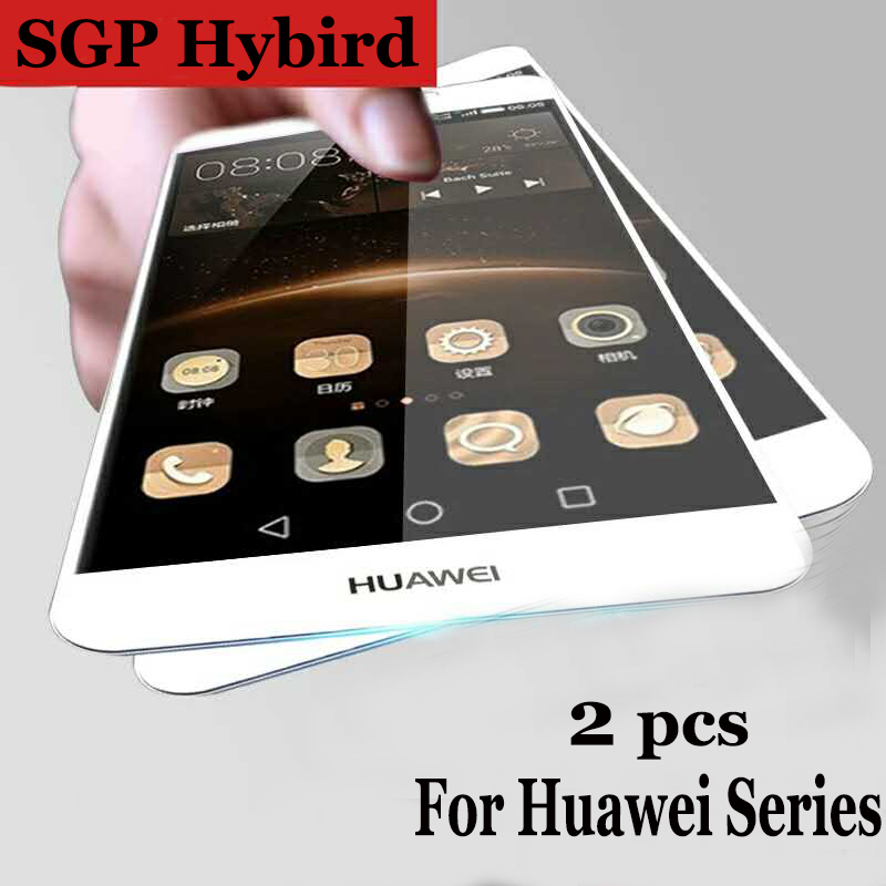 Tempered Glass For Huawel Y5 Y3 ii G6 G7 G8 Plus G630 Y6 Y360 Y635 V8 Screen Protector Films 2.5D on Y 5 3 6 360 G 7 8 Plus Case ...