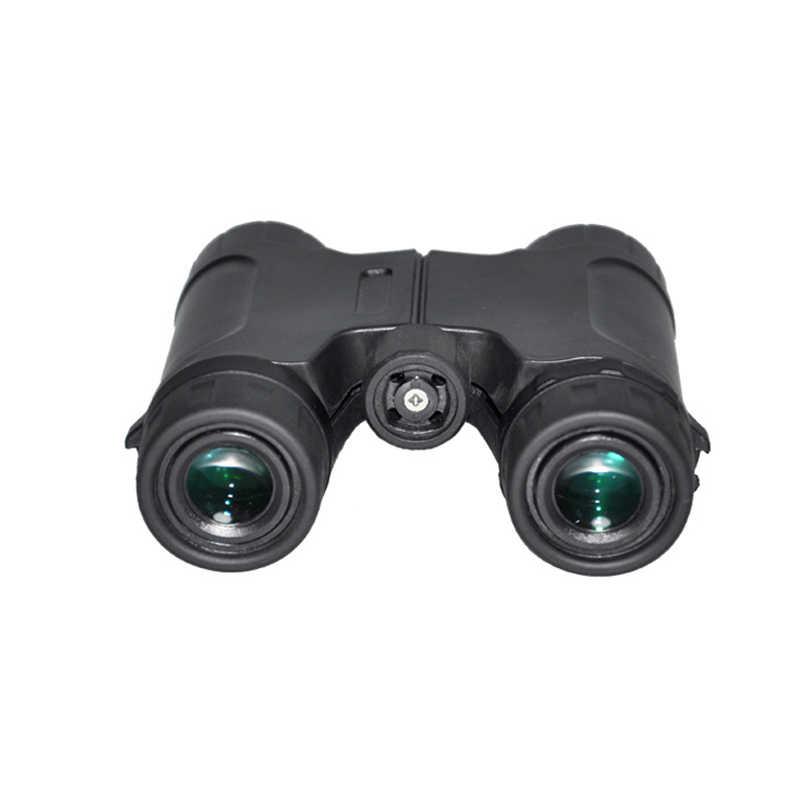 KINGOPT HD 防水双眼鏡プロ広角双眼鏡望遠鏡大型ビジョンコンパクト望遠鏡屋外のキャンプツール