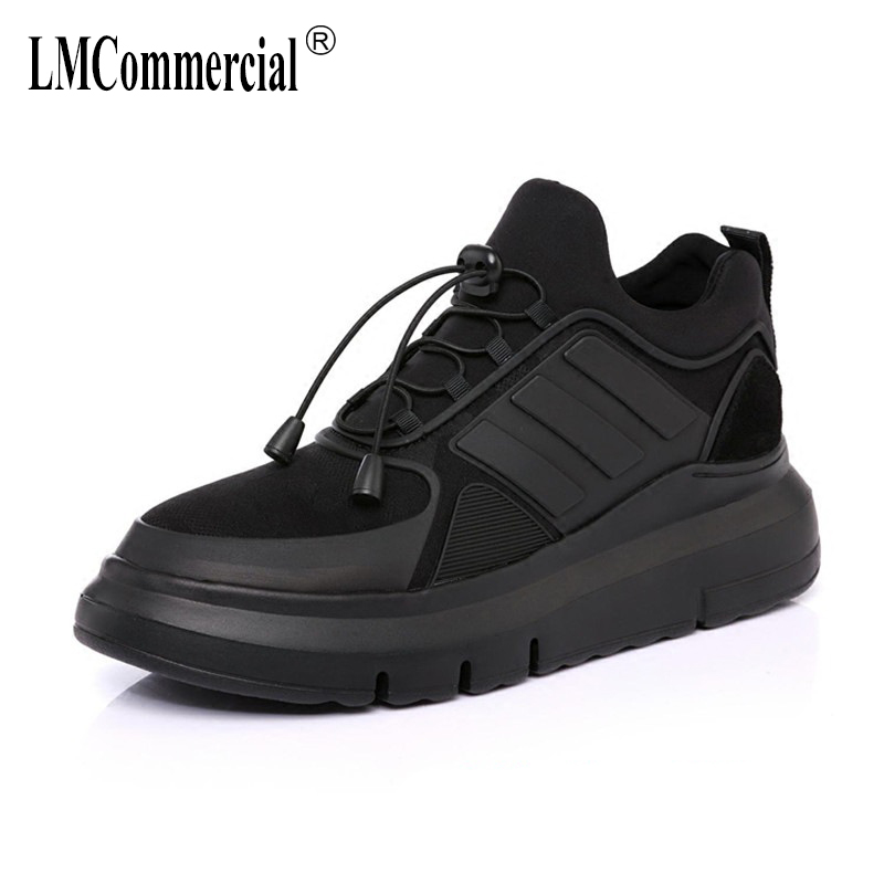 spring autumn summer Genuine Leather leisure shoes men all-match cowhide breathable sneaker fashion boots men's casual shoes new genuine leather men s shoes flat all match cowhide breathable sneaker fashion boots men casual shoes spring autumn summer