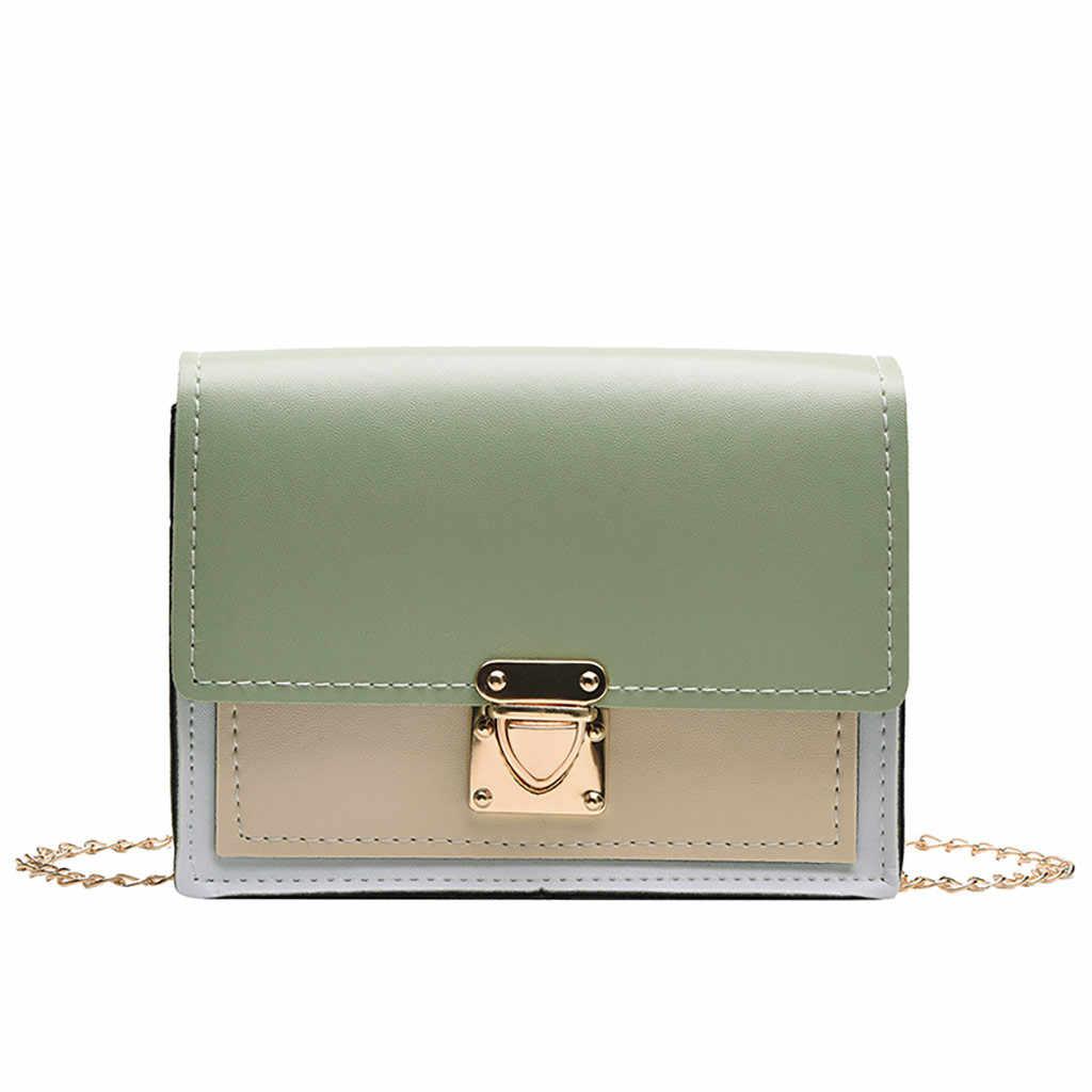 Женская модная универсальная маленькая квадратная сумка, сумка через плечо, женские сумки для путешествий и сумочки через плечо