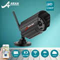 IP Camera Wireless 1080P HD Sony Sensor H.264 Outdoor IR Security Network WIFI CCTV Camera Onvif Remote View Surveillance Camera