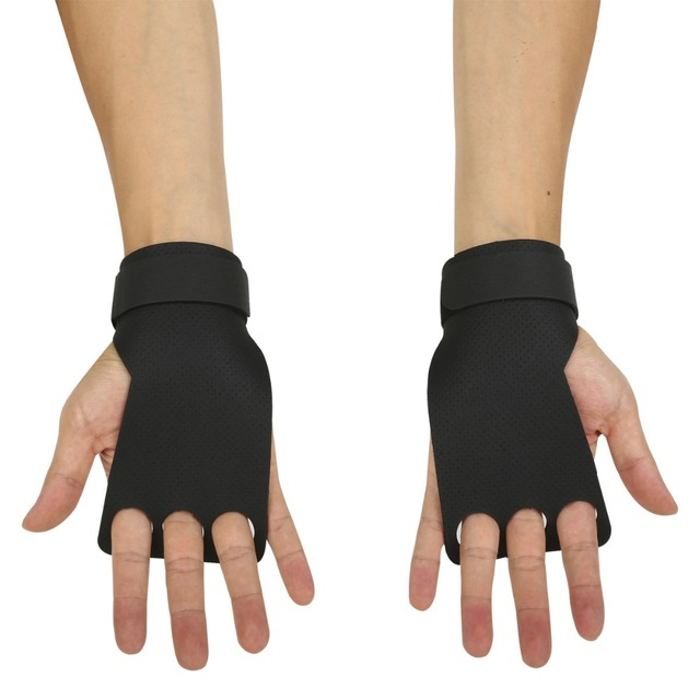 Fitness Weight Lifting Gloves  4