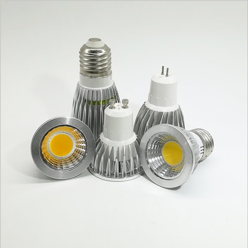 <font><b>led</b></font> Lamp <font><b>E27</b></font> E14 GU10 MR16 GU5.3 Lampada9W 12W 15W <font><b>30W</b></font> <font><b>LED</b></font> Bulbs light 85-265V COB <font><b>LED</b></font> Spotlight Constant Current image