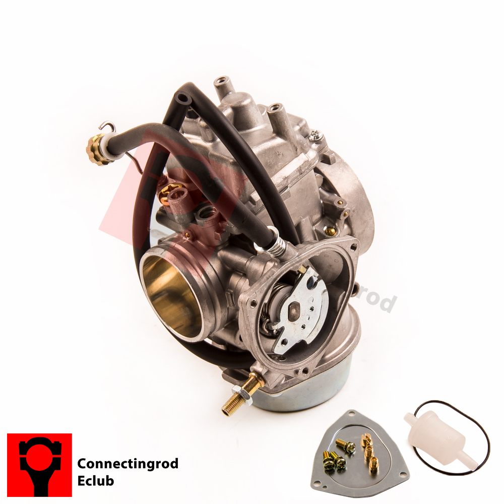 Carburetor for yamaha grizzly 600 1998 2001grizzly 660 2002 2008 atv carb 1005 brand
