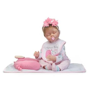 Doll Toys Like Real Princess Newborn Babies