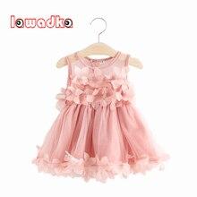 Baby Dresses for Girl Summer Christening Dress
