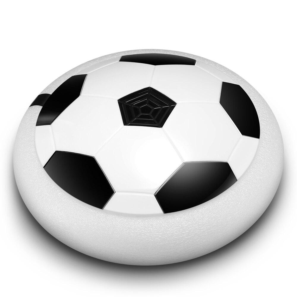 Hover Ball LED Light Flashing Arrival Air Power Soccer Ball  (8)