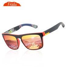 b788c40827 Guy s Sun Glasses From FRALU Polarized Sunglasses Men Classic Design  All-Fit Mirror