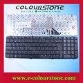 Layout sp teclado español teclado del ordenador portátil para hp compaq 6830 teclados portátiles de color negro 466200-071 6037b0027626