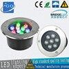2 Pcs Bag 36w Led Undergourd Light Led Floor Light Led Stage Light Led Lamps Led