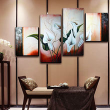 Painting Calla Lilies Online Ping The World Largest