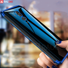 Bumper Case For Huawei Mate