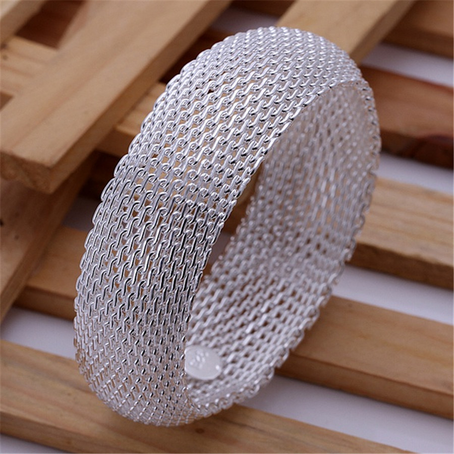 Silver Color Jewelry...