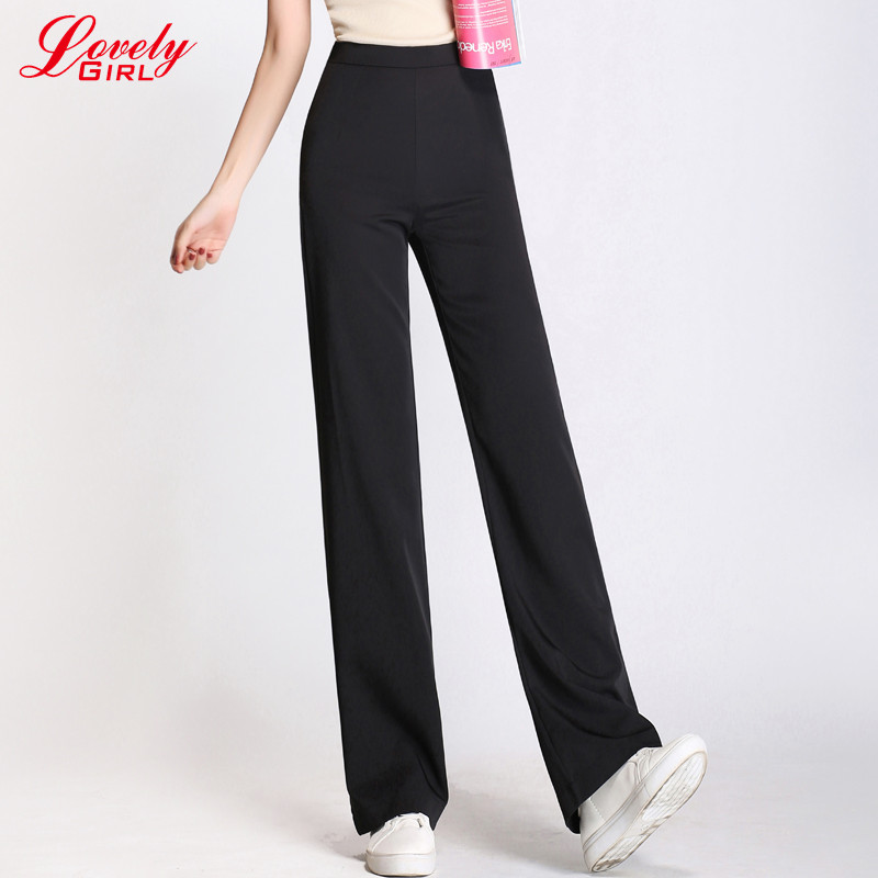 Cool Online Get Cheap Black Work Pants For Women Aliexpress  Alibaba Group