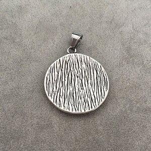 Image 5 - Islam müslüman Allah shahada Paslanmaz Çelik kolye kolye yok tanrı ama Allah Muhammed, Tanrı messenger