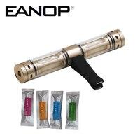 EANOP Air02 Car Perfume Air Freshener Vent Fragrance Clip On Car Diffuser Air Purifier Profumo Auto
