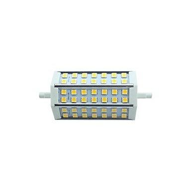 R7S 10 Вт 42 SMD 5050 650lm lm теплый белый/холодный белый T светодиодные огни кукурузы AC 85- 265 В ...