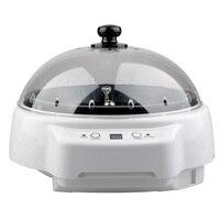 LK317 Portable Coffee Roaster 500W Electric Baked Coffee Bean Machine Fruit Dryer Peanut Corn Popcorn Machine
