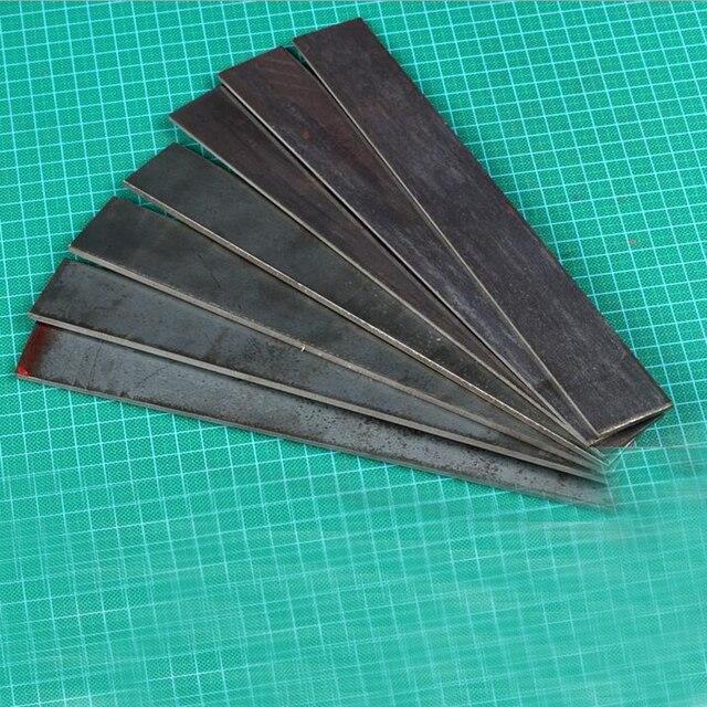 Messer Material