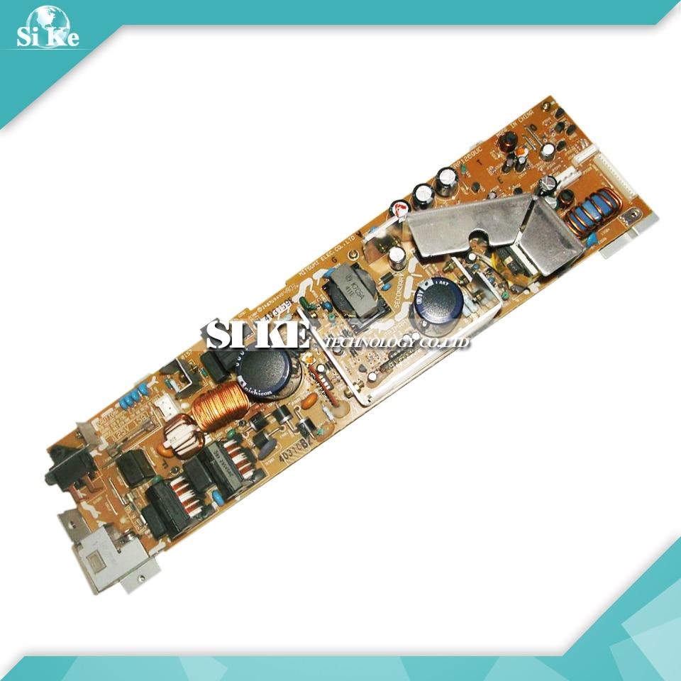 ФОТО LaserJet  Engine Control Power Board For HP 3700 3550 3500 RK2-0157 RK2-0158 HP3700 HP3550 HP3500 Voltage Power Supply Board