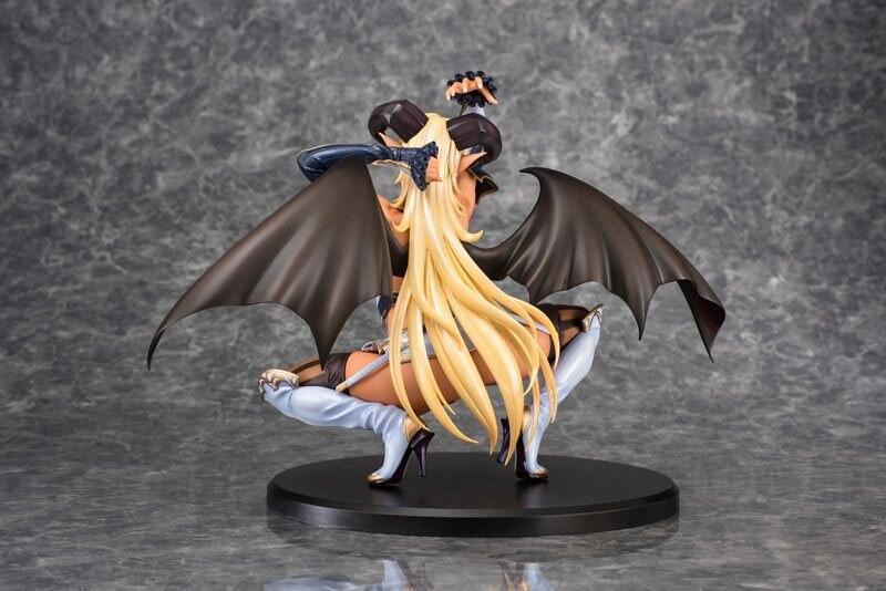Anime Daiki Sadakage Illustration Muma Astacia 1//5.5 Scale PVC Figure NEW NO BOX