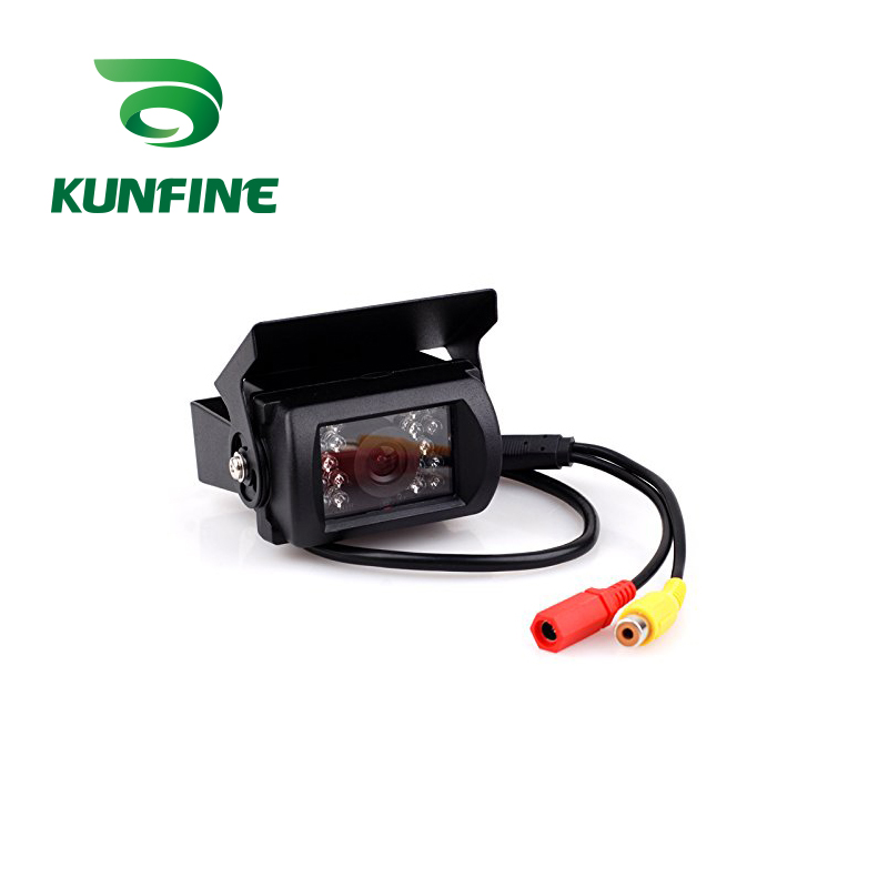 12V 24V Car Rear View Camera for truck-4