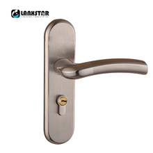 Stainless Steel Handle Door