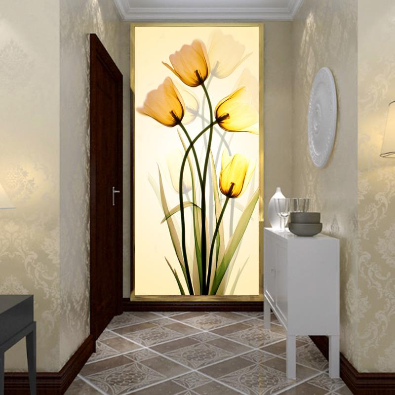 Aliexpresscom Buy 3D Stereoscopic Large Painting Wall Mural