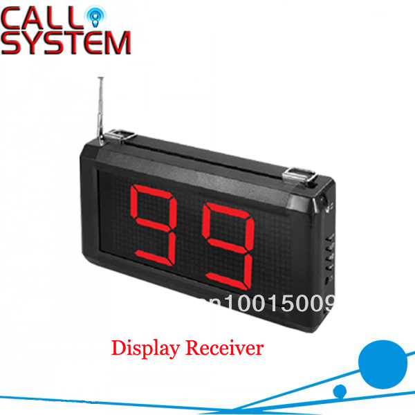 Cheap Wireless Service System Receiver K-302