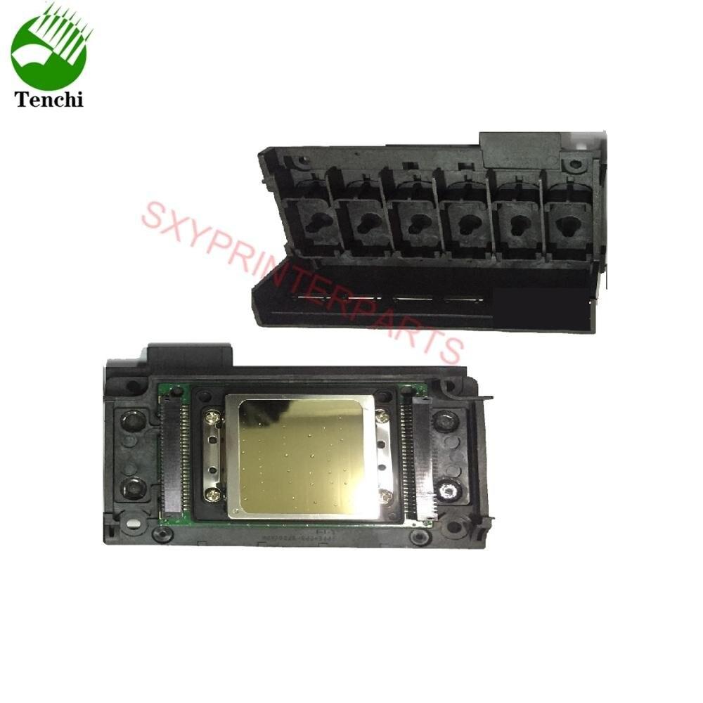 Livraison gratuite FA09050 tête d'impression originale tête d'impression pour Epson XP600 XP601 XP700 XP800 XP750 XP850 XP801 pièces d'imprimante à jet d'encre
