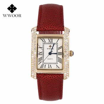 Wwoor waterproof date analog quartz leather wristwatch top brand luxury men women lover stainless steel casual.jpg 350x350