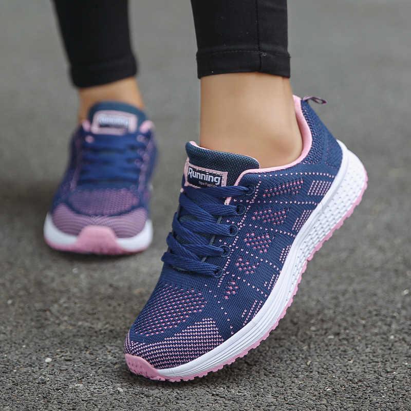flat shoes sneakers women