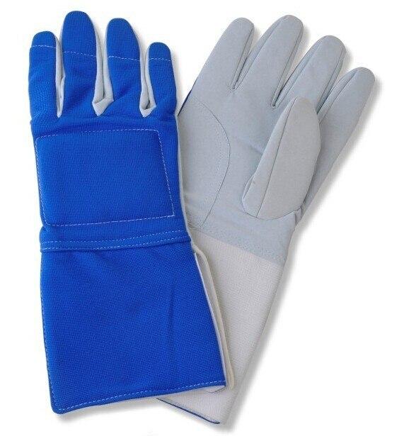 Prix pour Clôtures gants, équipements d'escrime, 3-weapon lavable clôtures gants, 2 pcs/lot